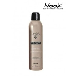 Nook Magic Argan Oil Secret Volumizing Hair Spray  Fixativ pentru volum 400ml