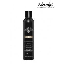 Nook Magic Argan Oil Glamour Eco Hairspray Fixativ foarte puternic 250ml