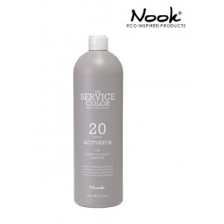 Nook Service Color Activator Oxidant  6% 20Vol 1000ml