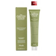 Nook Origin Color Vopsea permanenta  nr. RED 100ml