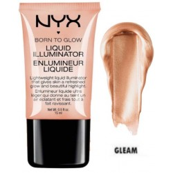 Iluminator lichid Nyx Born to Glow Gleam