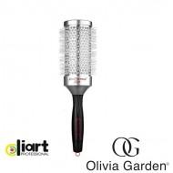 Perie ceramica Olivia Garden Pro Thermal Soft Ion Brush 53mm