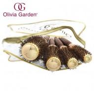 Set 4 perii profesionale Olivia Garden