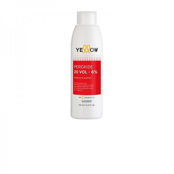 Oxidant Crema Yellow 20vol. 6% 150ml