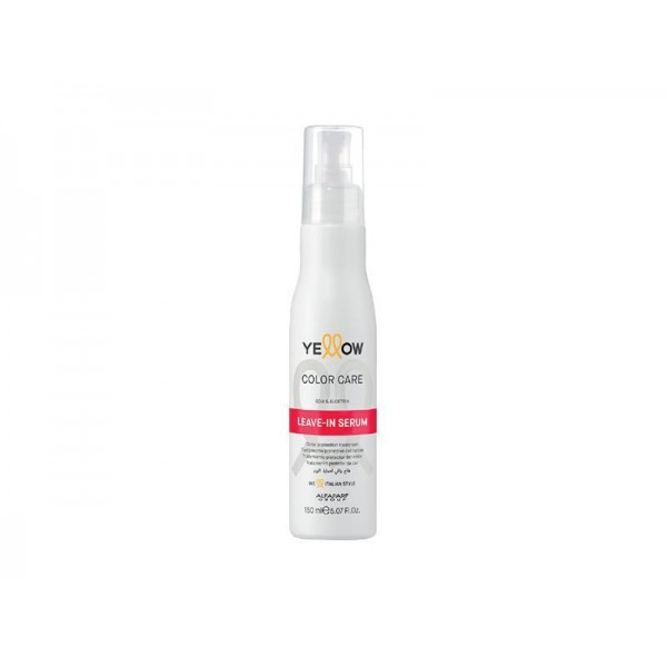 Balsam Spray pentru protectia culorii Yellow Color Care Leave-in serum 150ml