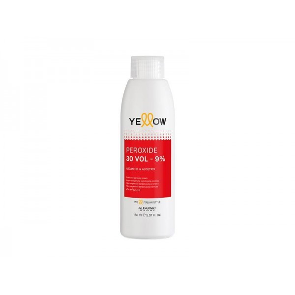 Oxidant Crema Yellow 30vol. 9% 150ml