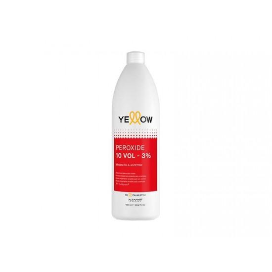 Oxidant Crema Yellow 10vol. 3% 1 L