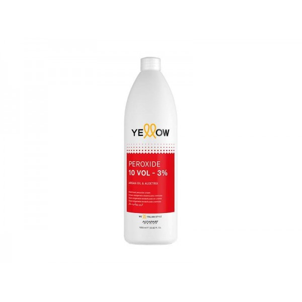 Oxidant Crema Yellow 10vol. 3% 1 L