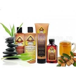 Pachet Hidratare Argan Oil