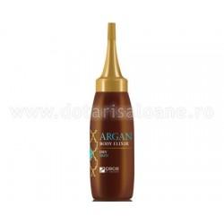 Ser cu ulei de argan 75 ml