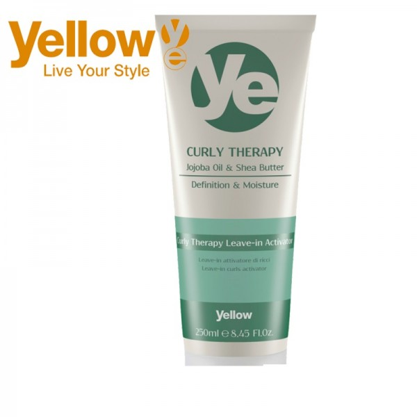Activator bucle Yellow