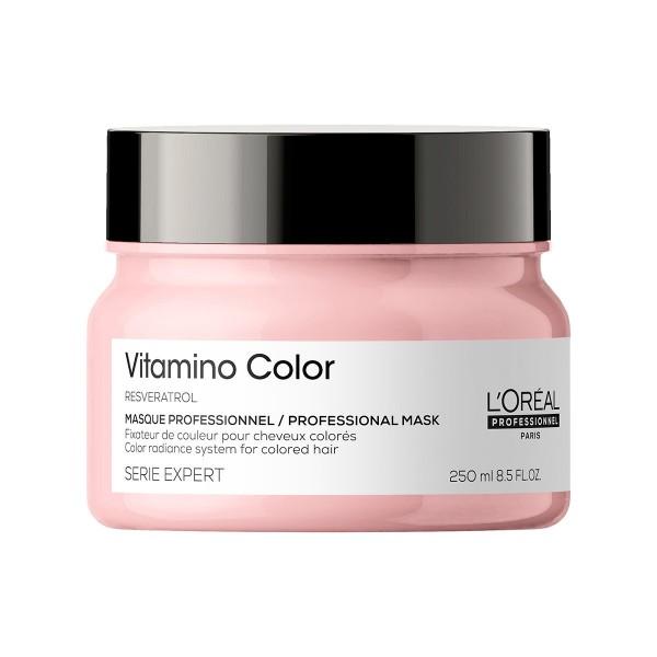 Masca pentru păr L'Oréal Professionnel Serie Expert Vitamino Color 250 ML