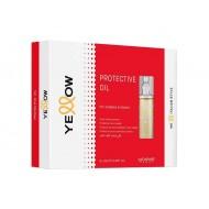 Fiole pentru scalp sensibil 6x13ml