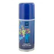 Spray Crazy Color Albastru 100ml