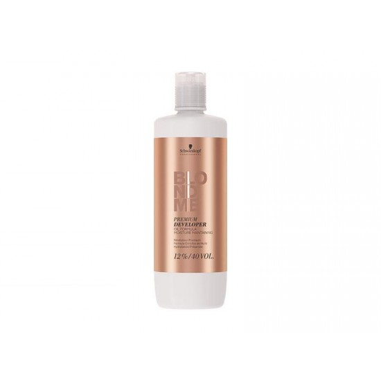 Oxidant Schwarzkopf Blondme Premium Developer 12% / 40 vol. 1000ml
