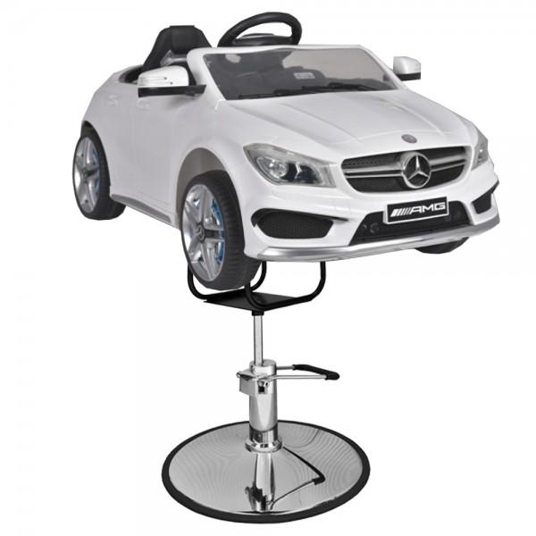 Scaun frizerie copii Mercedes