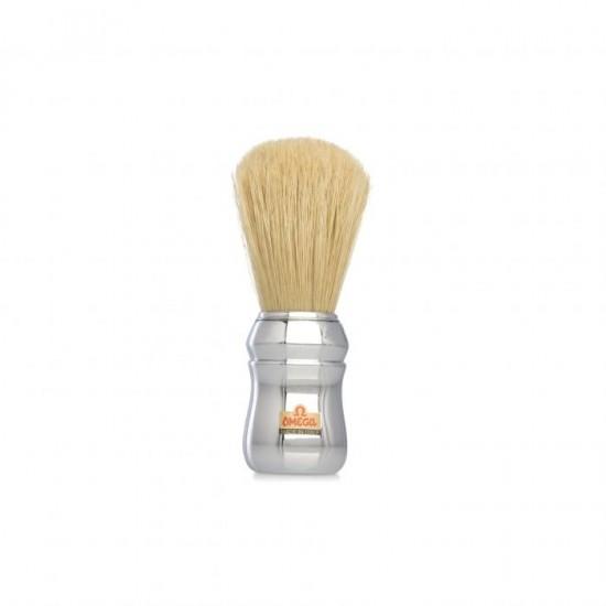 Pamatuf pt barbierit Omega - Silver