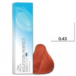 Vopsea Wella Koleston Perfect Innosense 0-43  60ml