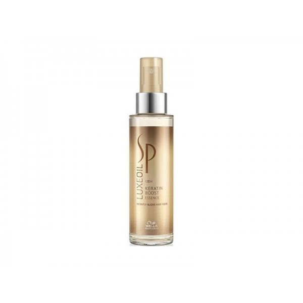 Tratament Wella SP Luxe Oil Keratin Boost Spray 100ml