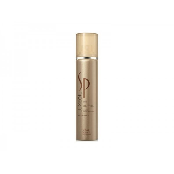 Spray tratament Wella SP Luxe Oil Keratin protection 75ml