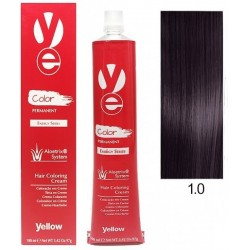 Vopsea Yellow - Black 1.0
