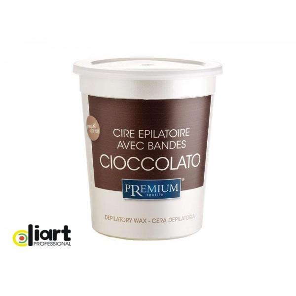 Ceara de unica folosinta Premium Ciocolata 700ml