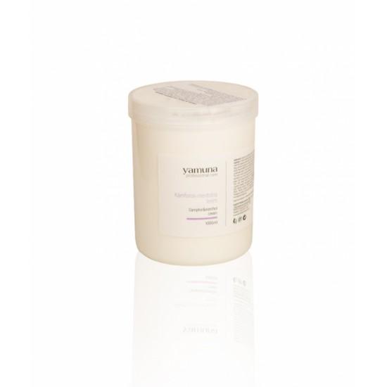 Crema cu Camfor Yamuna