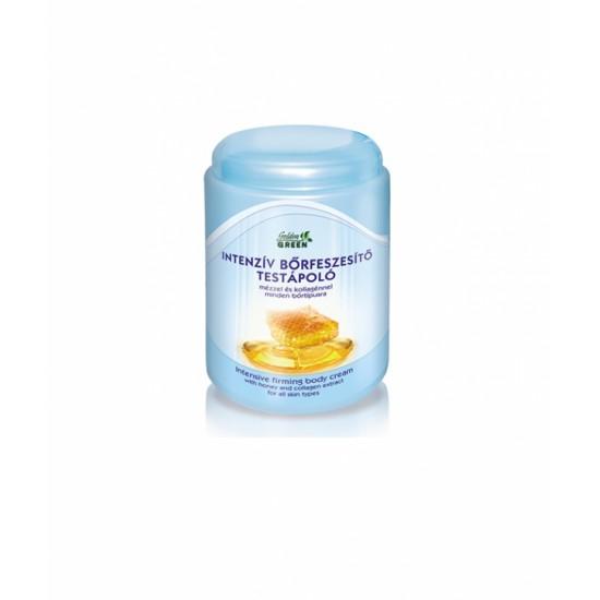 Crema masaj fermitate cu miere si colagen