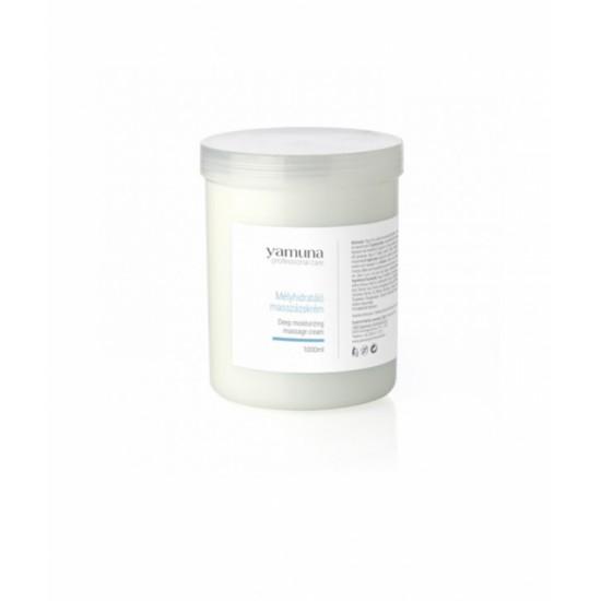 Crema Hidratanta Yamuna