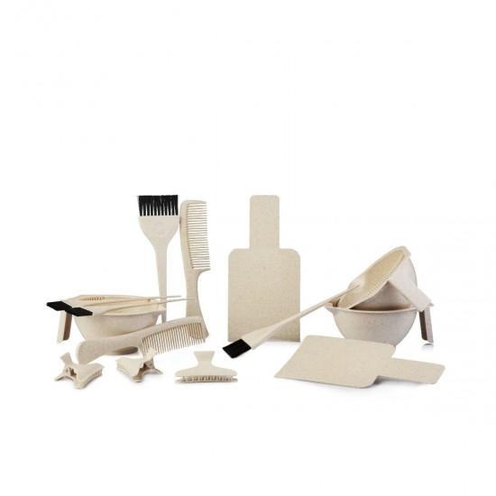 Kit pentru vopsit biodegradabil