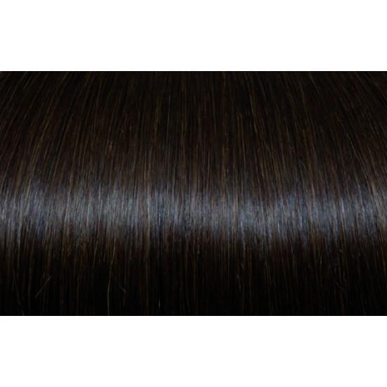 Extensii de par Clip-on 50-55cm culoarea 6