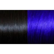 Extensii de par Clip-on 50-55cm culoarea 4-Violet
