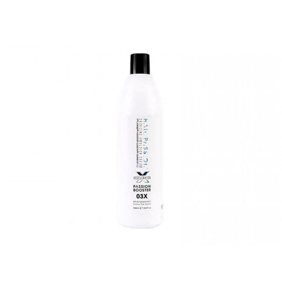Oxidant crema Hair Passion 03X 9% 30Vol 1000ml