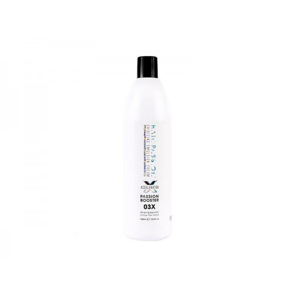 Oxidant crema Hair Passion 03X 9% 30Vol 1000ml