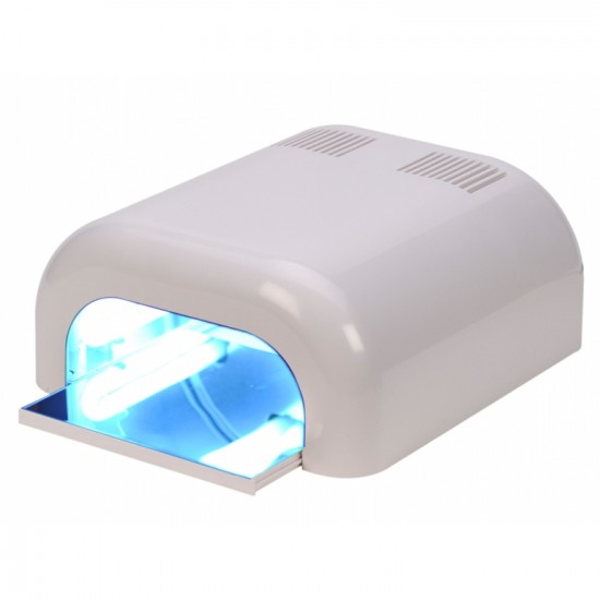 Lampa UV zero - 36 watt