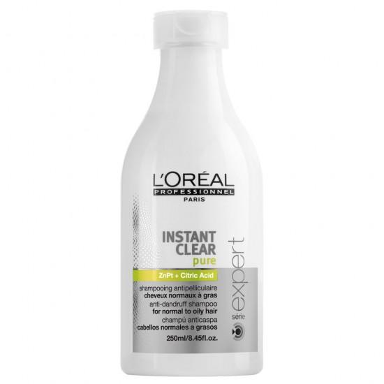 L'Oreal  Professionnel Série Expert Instant Clear Pure sampon anti-matreata 250ml
