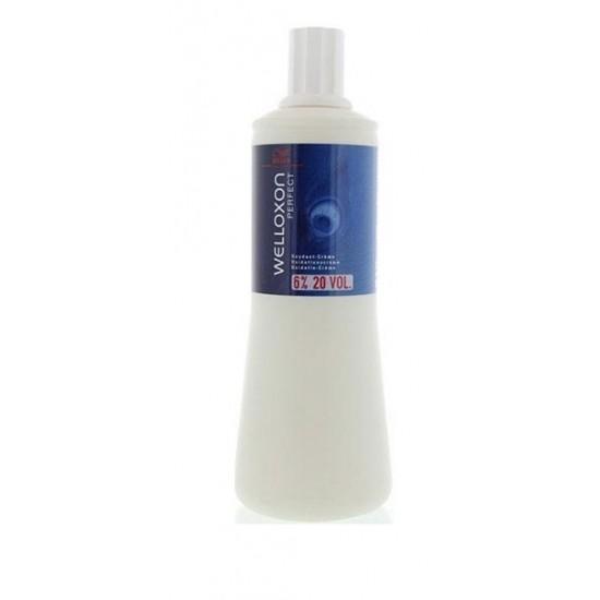 Oxidant Wella Welloxon Perfect 6% 20VOL 1000ML