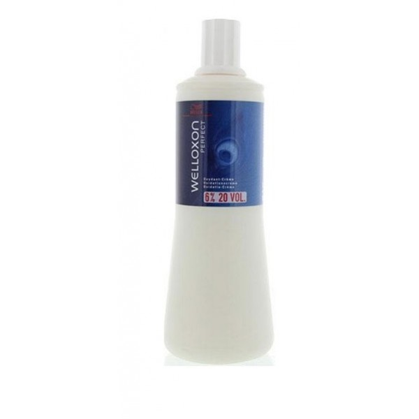 Oxidant Wella Welloxon Perfect 6% 20VOL 1000ML