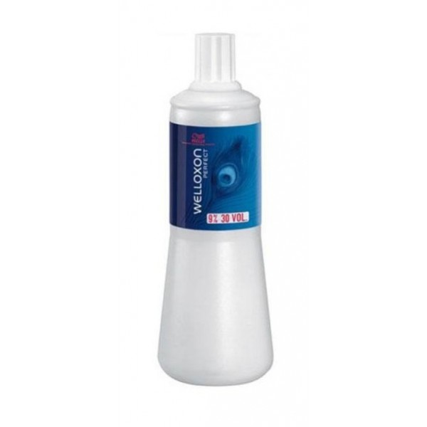 Oxidant Wella Welloxon Perfect 9% 30VOL 1000ML