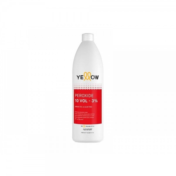 Oxidant Crema Yellow 10vol 1.5% 1000ml