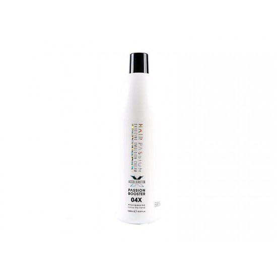 Oxidant crema Hair Passion 12% 40Vol 1000ml