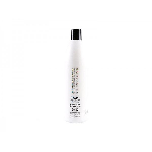 Oxidant crema Hair Passion 12% 40Vol 1000ml