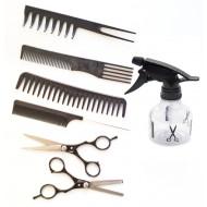 Set coafura frizerie VI